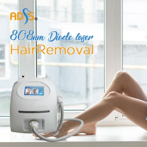 Medical Portable IPL Laser Hair Removal Machine