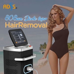 808nm Laser Hair Removal Machine for Beauty Salon Manufacturer Price