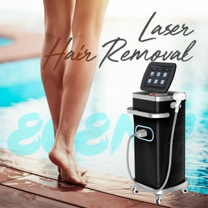 Laser Hair Removal Equipment for Beauty Salon Manufacturer Price