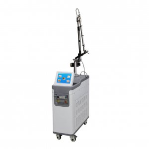 Q-Switched ND YAG Laser-FG2014