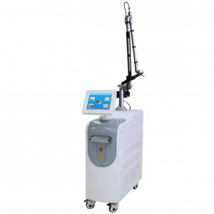 Q-Switch ND YAG Pigmented Lesions Removal System Standard Price