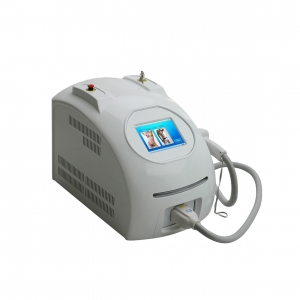 Portable 808nm Diode Laser Hair Removal Machine Manufacturer Price