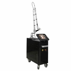 Medical Picosecond Laser Tattoo Removal Machine