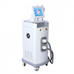 Shr Laser Hair Removal Machine For Beauty Salon Adss Laser