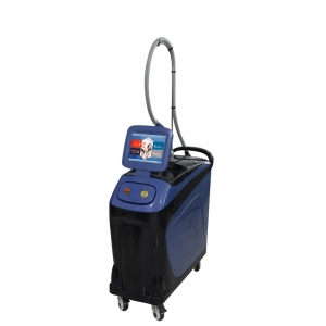 Medical Portable Pulse Laser Hair Removal Machine