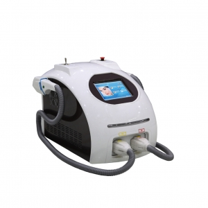 Portable SHR Laser Hair Removal Machine for Beauty Salon