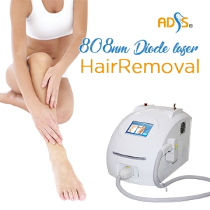 Medical Shr Laser Hair Removal Machine Adss Laser